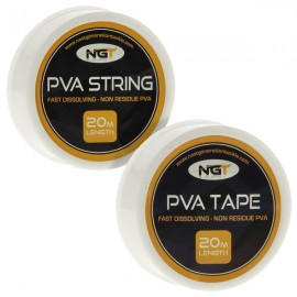 Комплект PVA NGT Bundle