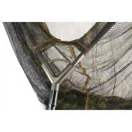 Шаранджийски карбонов кеп Forge Cr Landing Net Camo