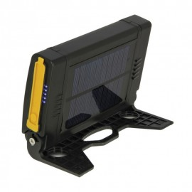 LED Лампа и Power Bank NGT Profiler Power Bank Solar System