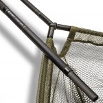 Шаранджийски кеп Saber Carbon 42 Landing net and Staff